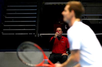 ATP World Tour Finals 2012